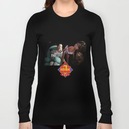 The Private Playhouse Long Sleeve T-shirt