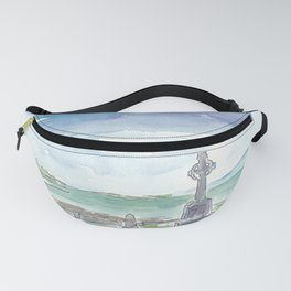 Ireland Murrisk Clew Bay County Mayo Fanny Pack