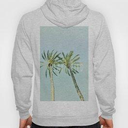 Stay wild - palms Hoody