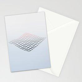 Geomitry Stationery Cards