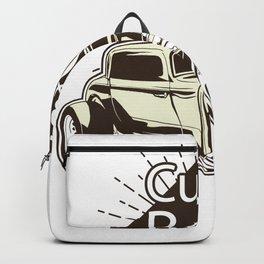 Lowrider Custom Backpack
