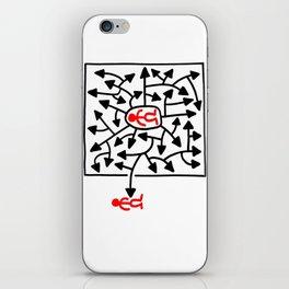 untitled 028 iPhone Skin