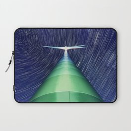 The Wind of the Stars Laptop Sleeve
