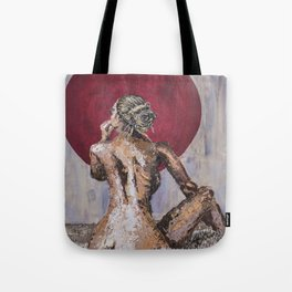 Own Your Alone Tote Bag