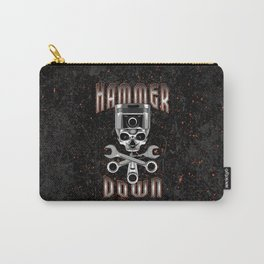 Hammer Down Carry-All Pouch