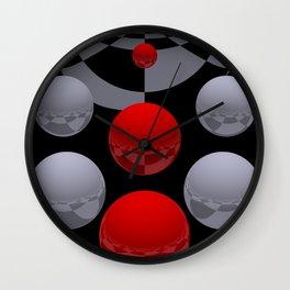 rwb -02- Wall Clock