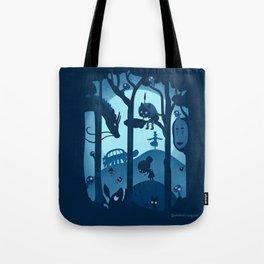Magical Gathering Tote Bag