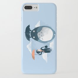 The Perfect Neighbor iPhone Case