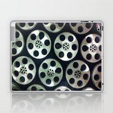 Movie Reel Ceiling  Laptop & iPad Skin
