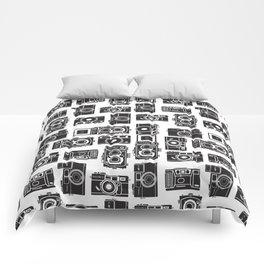 Yashica Bundle camera Comforters