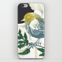 The Juniper Tree iPhone Skin