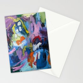Relatively Alright Stationery Cards
