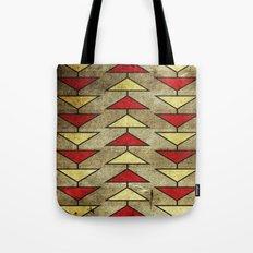 Navajo Arrows Tote Bag