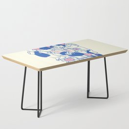 Together Coffee Table