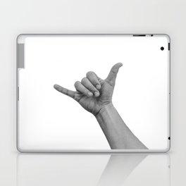 shaka bro Laptop & iPad Skin