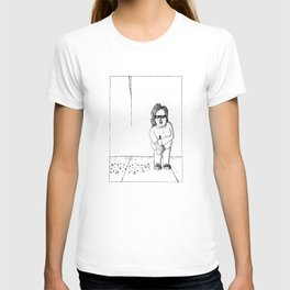 Glitter Litter T-shirt