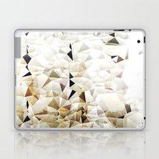 Golden Sand Laptop & iPad Skin