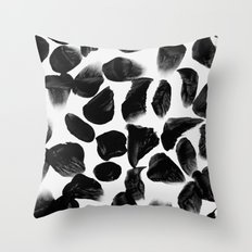 A099 Throw Pillow