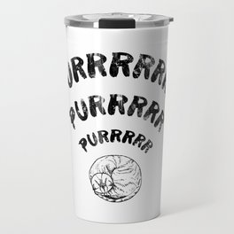 The Purrfect Connection Travel Mug