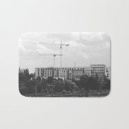 Berlin _ Photography Bath Mat