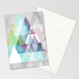 Graphic 35 Stationery Cards