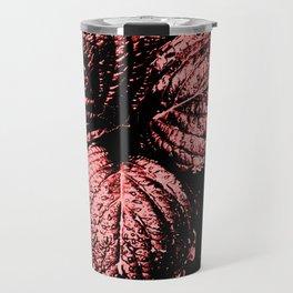 Glistening Garnet Travel Mug