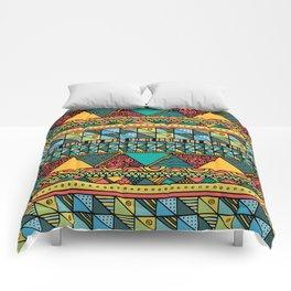'Georganic' Comforters