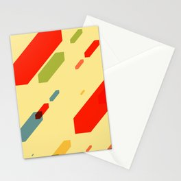 Cubes Cube N.1 Stationery Cards