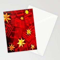 PCP v.16 Stationery Cards