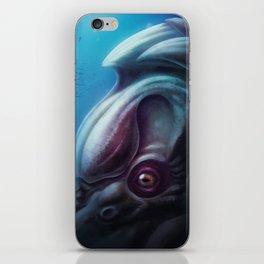 Encounter iPhone Skin