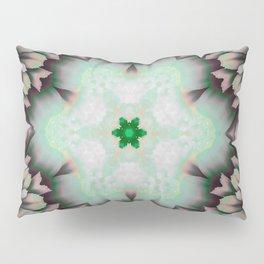 Dimensional Pillow Sham