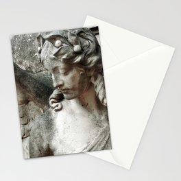 Die stillen Seelen gehen... Stationery Cards
