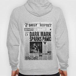 Daily Prophet newspaper Hoody