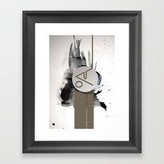 oA Framed Art Print