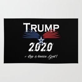 TRUMP 2020 KEEP AMERICA GREAT ! Rug