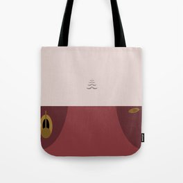 Kira Nerys - Minimalist Star Trek DS9 Deep Space Nine - Major  - startrek - Trektangles Tote Bag