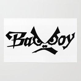 Bad Boy Rug