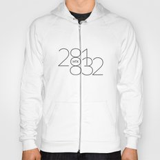 OUTER TOWNERS Hoody