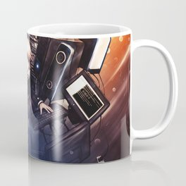Danganronpa   Chihiro Fujisaki Coffee Mug