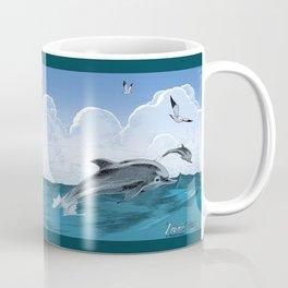 Léonie Coffee Mug