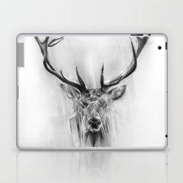 Red Deer Laptop & iPad Skin