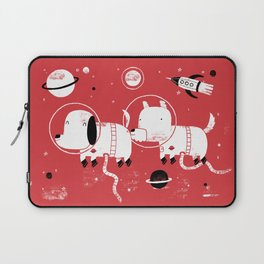 Astro dogs Laptop Sleeve