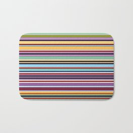 STRIPES Bath Mat