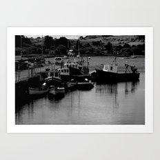 Dingle Peninsula, Ireland Art Print