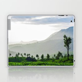 Tea Garden - 1 Laptop & iPad Skin
