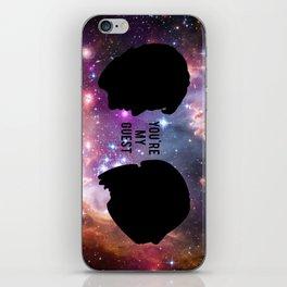 Intergalactic Ship iPhone Skin
