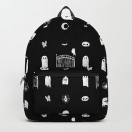 Graveyard Backpack