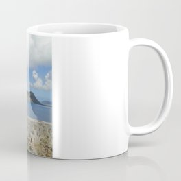 Water Lemon Cay, St. John, Virgin Islands Coffee Mug