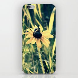 Pollinating iPhone Skin