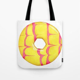 Party Ring Tote Bag